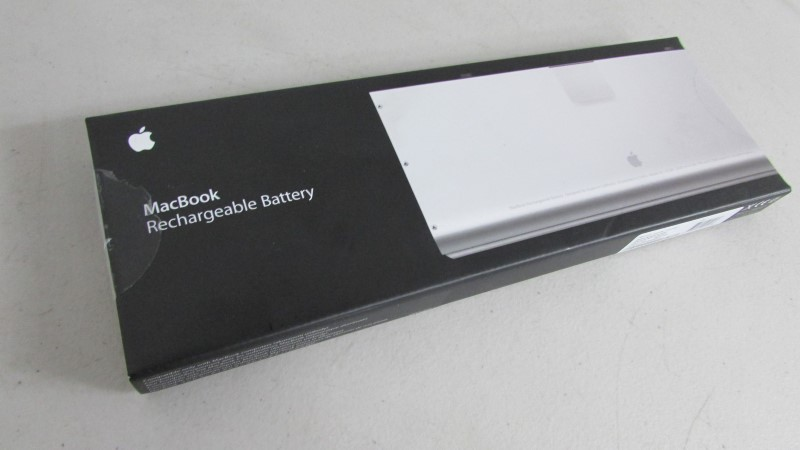 MACBOOK A1280 RECHARABLE BATTERY