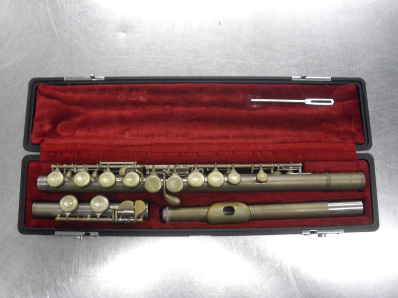 YAMAHA Flute YFL-211S