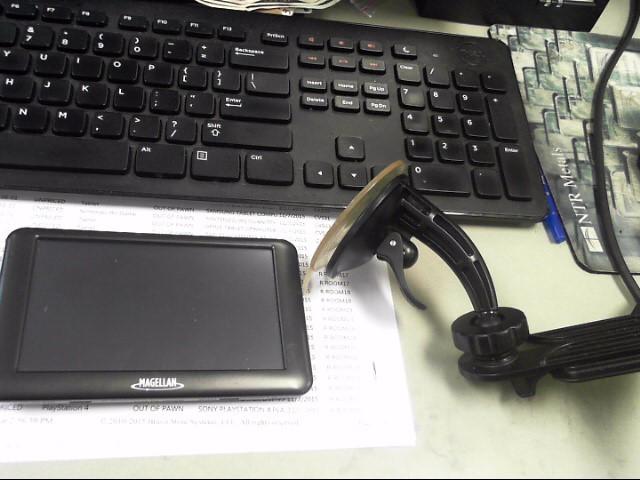 MAGELLAN GPS System ROADMATE 6230
