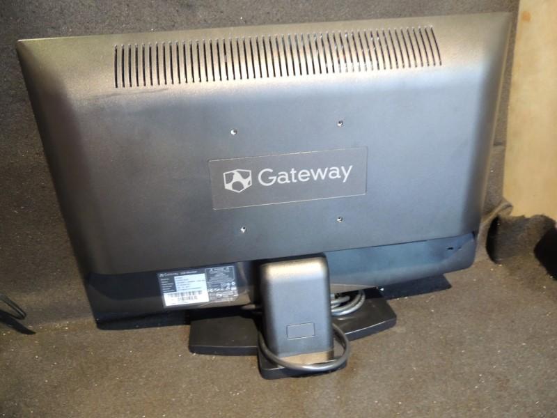GATEWAY Monitor HX2000