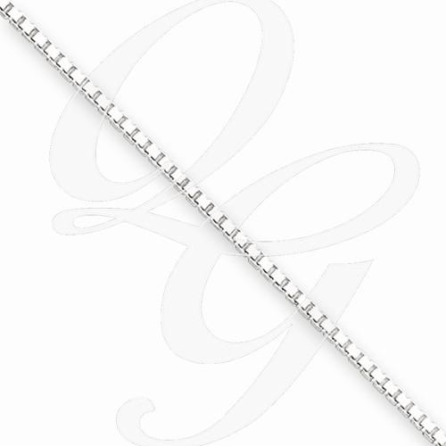 Silver Chain 925 Silver 4.4g