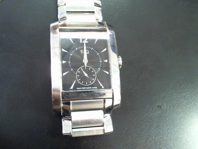 ESQ Gent's Wristwatch ES.09.1.14.5519
