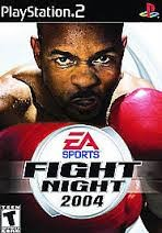 SONY Sony PlayStation 2 FIGHT NIGHT 2004 ()