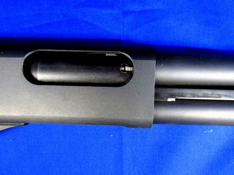 REMINGTON 870 12GA TACTICAL SHOTGUN