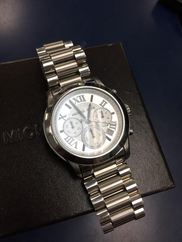 MICHAEL KORS Gent's Wristwatch MK-5928