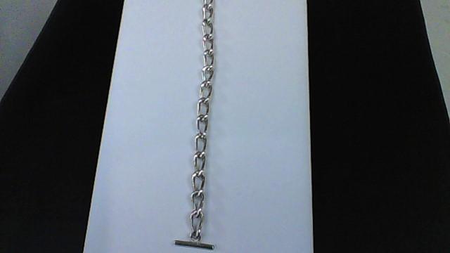 Silver Bracelet 925 Silver 23.5g