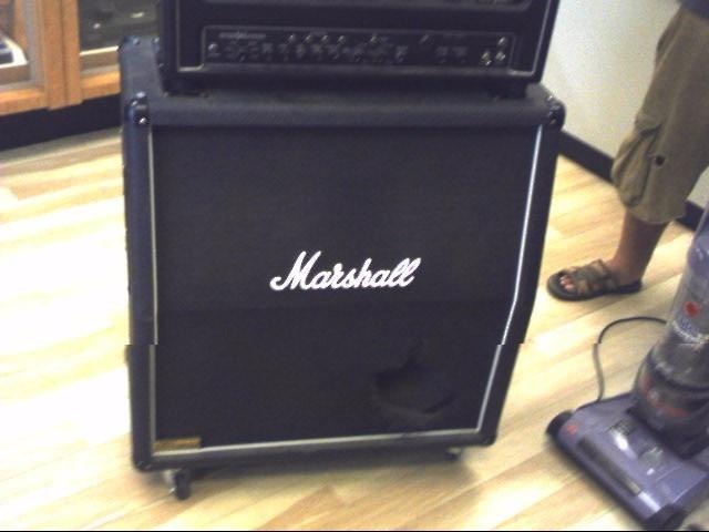 MARSHALL Speaker Cabinet 1960 AV 4X12