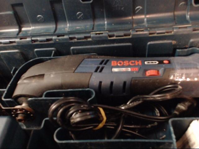 BOSCH Spindle Sander PS50