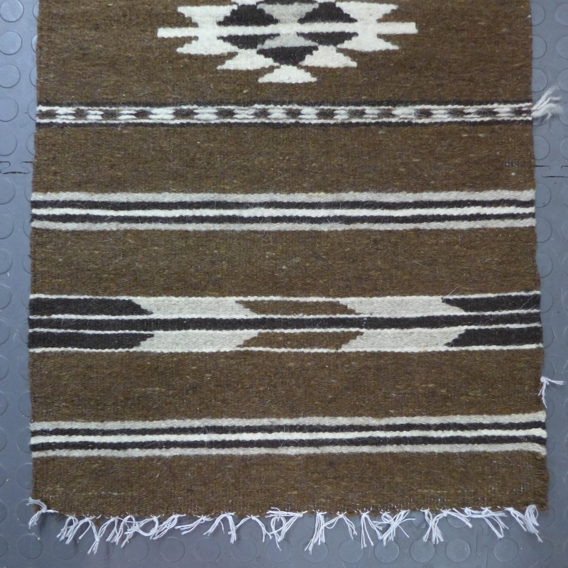 NATIVE AMERICAN Rug/Carpet HAND MADE RUG