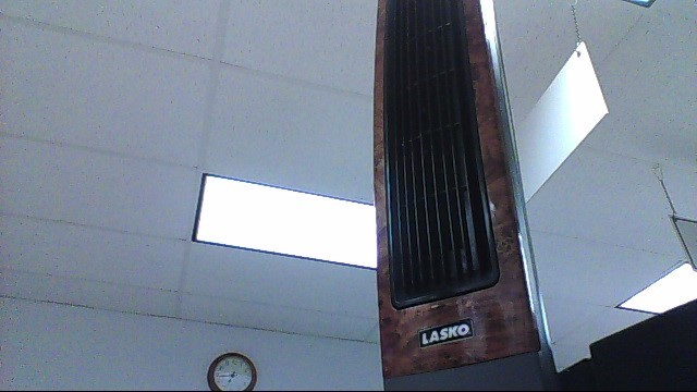 LASKO ELECTRIC HEATER 2654