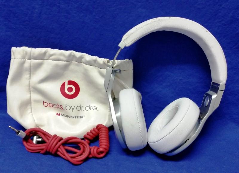 BEATS BY DR DRE - BEATS PRO HEADPHONES