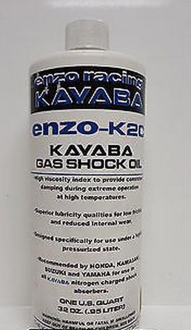 ENZO-K2C KAYABA SHOCK OIL