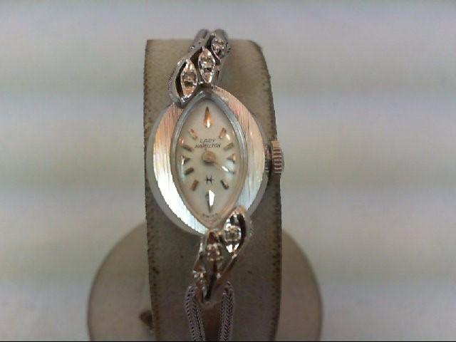 LADY HAMILTON Lady's Wristwatch NA