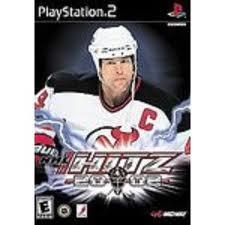 SONY Sony PlayStation 2 NHL HITZ 2002