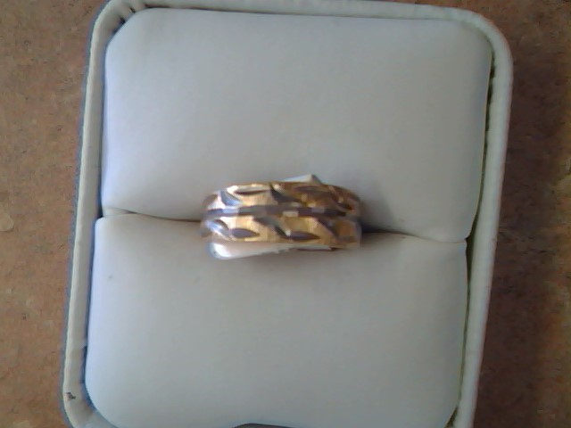 DESIGN RING JEWELRY , 14KT, 3.30