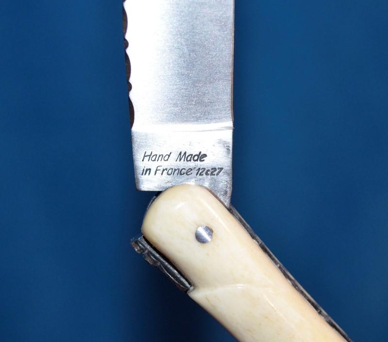 LAGUIOLE KNIFE GILLEY 12C27