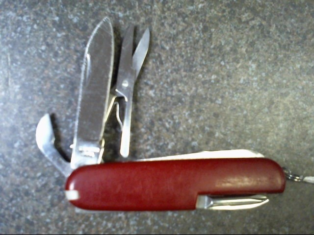 Pocket Knife SWISS ARMY KNIFE