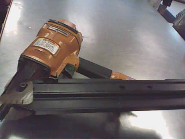 STANLEY Nailer/Stapler FRAMING NAILER 16 PENNY