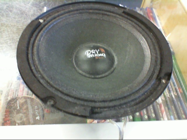 PRV AUDIO BRAZIL Car Speakers/Speaker System 6 INCH MIDRANGE