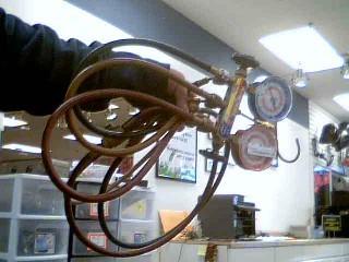YELLOW JACKET Diagnostic Tool/Equipment 2013