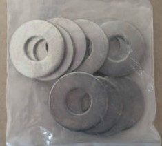 HARLEY DAVIDSON 6655, WASHERS  *** SOLD BY 1 EACH ***