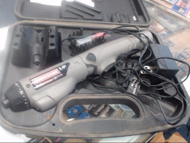 CRAFTSMAN Screw Gun 315.111373