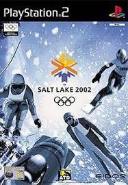 SONY Sony PlayStation 2 SALT LAKE 2002