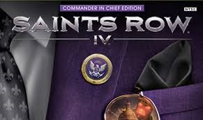 SONY Sony PlayStation 3 Game SAINTS ROW IV