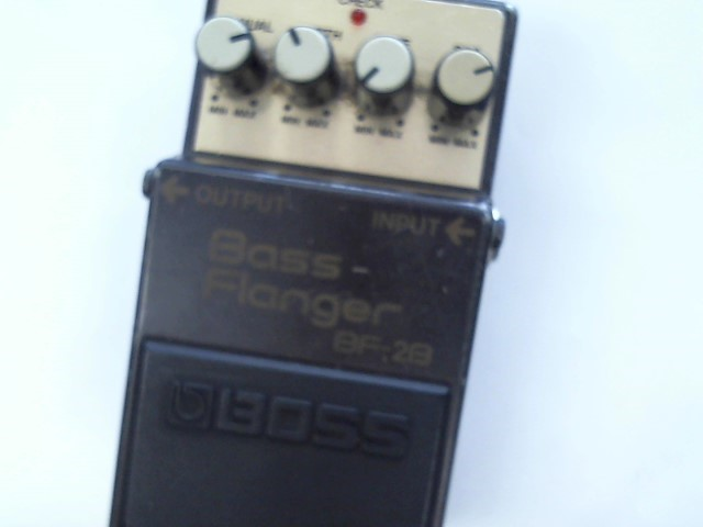 BOSS Effect Equipment BF-2B
