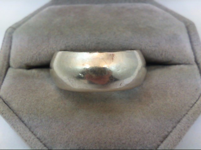 Gent's Silver Ring 925 Silver 11.9g