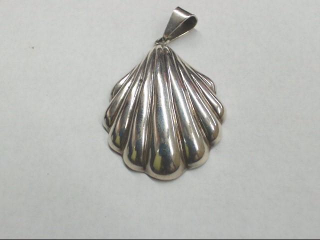 Silver Pendant 925 Silver 12.1g