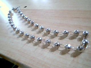 Silver Chain 925 Silver 36.9g