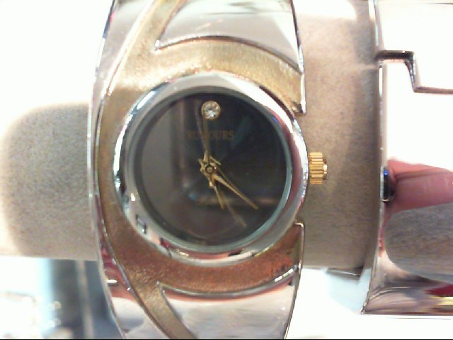 WMNS RUMOURS BANGLE WATCH