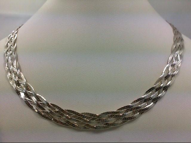 Silver Chain 925 Silver 15g