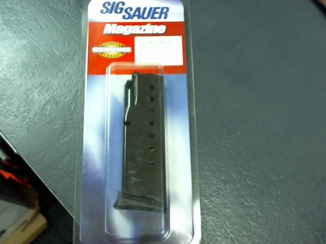 SIG SAUER Accessories P239 MAGAZINE