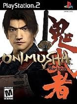 SONY Sony PlayStation 2 ONIMUSHA: WARLORDS
