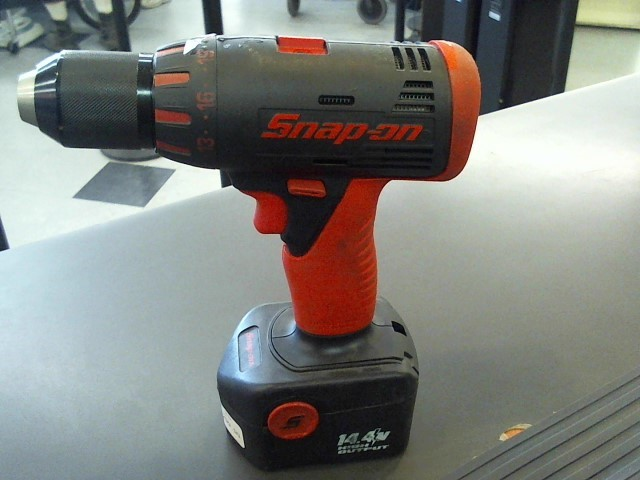 SNAP ON Cordless Drill CDR4450