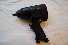 "HUSKY Air Impact Wrench 1/2"" IMPACT WRENCH"