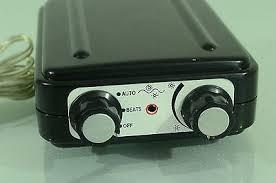 54 STUDIO SNC400-BLK 3 LIGHT NEON CONTROLLER
