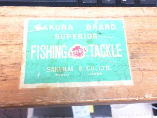 SAKURA_BRAND_TACKLE SUPERIOR