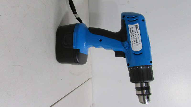 DRILL MASTER Router 44914