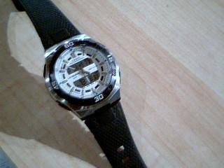 CASIO Gent's Wristwatch 4398