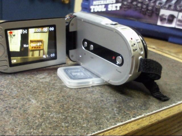 JAZZ Camcorder HDV105