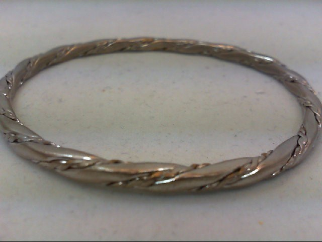Silver Bracelet 900 Silver 19.7g