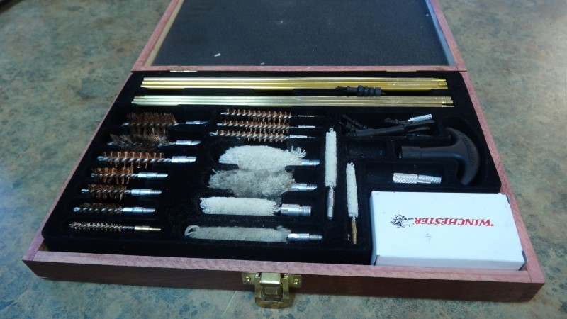 WINCHESTER Accessories UNIVERAL GUN CLEANING KIT