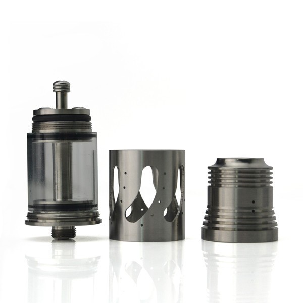 HCigar Steam Turbine Clone VAPE ATOMIZER