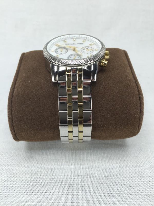 MICHAEL KORS Lady's Wristwatch MK-5057
