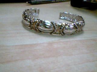 Silver Bracelet 925 Silver 30g