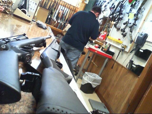 MOSSBERG Shotgun 935