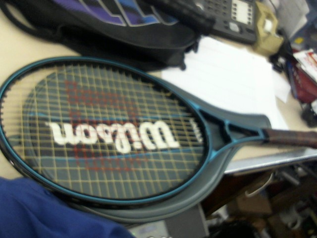 WILSON Tennis STING